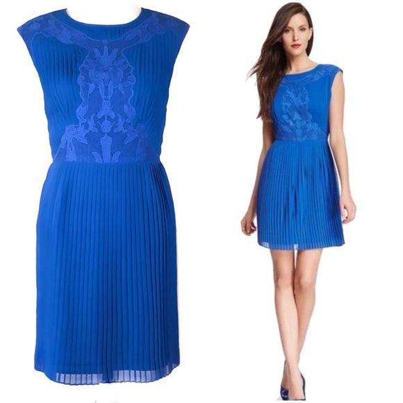 4f6fdb4ff M 5ab6ca0f6bf5a628356d5805. Other Dresses you may like. Ted Baker Ameera Scallop  Hem ...